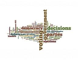 short essay on social democracy student vote politics word cloud student vote