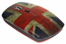 <b>Мышь SmartBuy SBM</b>-<b>327AG</b>-<b>BF</b>-<b>FC</b> British Flag Full-Color Print ...