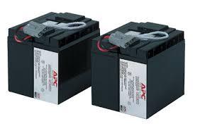 Купить Аккумуляторная <b>батарея</b> для ИБП <b>APC RBC11</b> в интернет ...