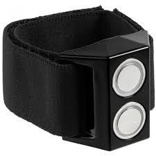 <b>Магнитный держатель для спортивных</b> шейкеров Magneto, черный