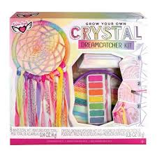 Fashion Angels Grow Your Own <b>Crystal Dream Catcher</b> : Target
