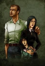 A Piton család