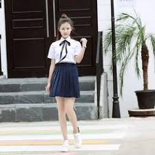 <b>Female school uniforms</b> new style fashion college wind men's shirt ...