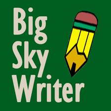 Big Sky Writer