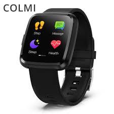 COLMI CY7 PRO <b>Smart</b> watch Full screen touch IP67 waterproof ...