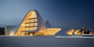 <b>Архитектура</b> мира: <b>Заха Хадид</b> - 9 самых ярких проектов – bit.ua