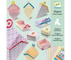 <b>Оригами</b> Маленькие коробочки <b>Djeco</b> - купить <b>Оригами</b> ...