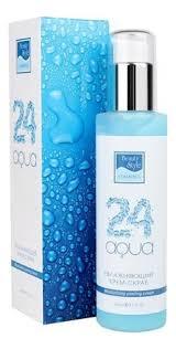 Купить <b>увлажняющий крем</b>-<b>скраб</b> для лица Aqua 24 Moisturizing ...