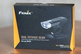 Обзор от покупателя на Фара передняя <b>Fenix BC30</b> (XM-L2 T6 ...