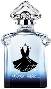 <b>Guerlain La Petite</b> Robe Noire Intense EdP 100ml in duty-free at ...