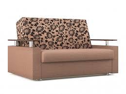 <b>Диван Lotus 2</b> Аккордеон Бежевый Шенилл 146х90х105 купить ...