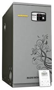 <b>Газовый котел Navien GST 40KN</b> 40 кВт двухконтурный — купить ...