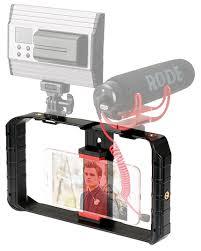 Купить <b>Клетка</b> для смартфона <b>Ulanzi U</b>-<b>Rig</b> Pro недорого в ...