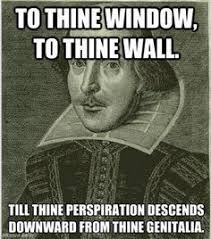 Shakespearean Memes on Pinterest | Meme, Richard III and Romeo And ... via Relatably.com
