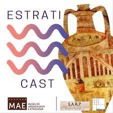 Estraticast - Arqueologia e História