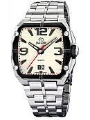 <b>Часы</b> мужские <b>JAGUAR J6381</b>