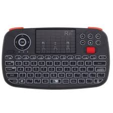 <b>Rii RT726 Bluetooth</b> 2.4Ghz Dual Mode Mini Wireless Keyboard Air ...