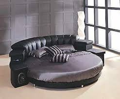 black furniture bedroom on black leather round bed modern bedroom furniture bedroom furniture in black