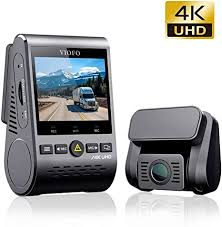 <b>VIOFO</b> 4K Dual Dash Cam <b>A129 Pro</b> Duo 3840 * 2160P Ultra ...