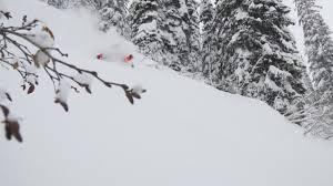 Watch The <b>Deepest Powder</b> Skiing of 2018 | <b>POWDER</b>