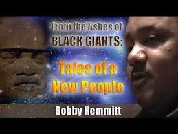 Bobby Hemmitt   From Ashes of Black Giants: Tales of a New People ...