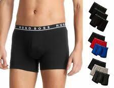 Мужское нижнее белье Hugo <b>Boss</b> купить на eBay США с ...