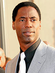 Isaiah Washington Allegedly $100K Behind in Rent | Isaiah Washington - isaiah_washington