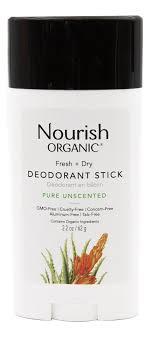 Купить <b>дезодорант для тела</b> без запаха organic fresh + dry ...