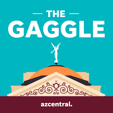 The Gaggle: An Arizona politics podcast