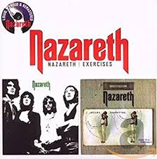 <b>Nazareth</b> / <b>Exercises</b> by Nazareth: Amazon.co.uk: Music