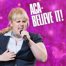 Pitch Perfect Quotes on Pinterest | Pitch Perfect, Fat Amy and ... via Relatably.com