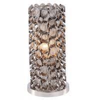 <b>Настольная лампа Crystal</b> Lux FASHION TL1 в официальном ...