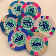 <b>Casino</b> token - Wikipedia