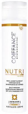 Бессульфатный <b>питательный шампунь для волос</b> Nutri Intense ...