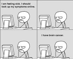 I Have Brain Cancer - Funny Memes via Relatably.com