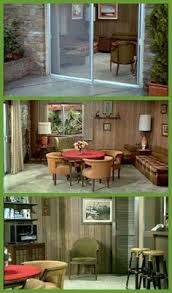 images about Brady on Pinterest   The brady bunch  Yahoo    The Brady Bunch family room   ahh the site of such fun AND fights  Most of us didn    t grow up in house   separate living and  quot family quot  rooms but boy didn    t