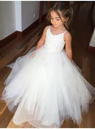 <b>Flower Girl Dresses</b> in Various Colors & Styles | LaLaMira - lalamira