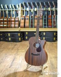 <b>Электроакустическая Гитара Sigma</b> 000MC-15E купить в ...