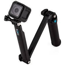 Купить Аксессуары для экшн-<b>камер GoPro</b> (Гоу Про) в интернет ...