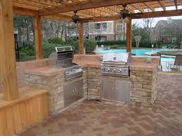 Prefab Outdoor Kitchen Island Kitchen Wonderful Outdoor Kitchen Island Designs With Stainless