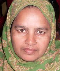 political empowerment of women pervin begum jhilim profile pic