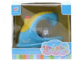 Купить <b>Супер</b>-<b>утюжок Joy Toy 921</b> по низкой цене в Москве ...