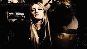 Liz Buckingham: On Heavy Music And Taking The Hard Road : The ...