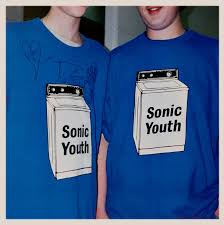 <b>Sonic Youth</b>: <b>Washing</b> Machine » Mike Mills / Film / Art / Graphics ...
