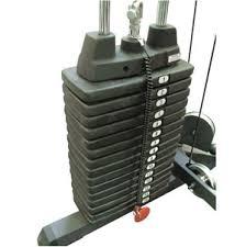 Тренажеры Body-Solid » <b>Весовой стек Body-Solid</b> WSP15
