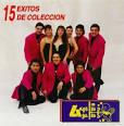 15 Exitos De Coleccion
