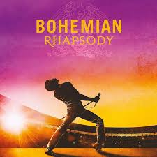 <b>OST</b>. <b>Bohemian</b> Rhapsody