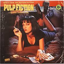 <b>OST Pulp Fiction</b> LP : купить в Алматы, Нур-Султане, Казахстане ...