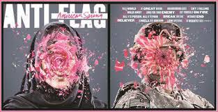 <b>Anti</b>-<b>Flag</b> '<b>American Spring</b>' (album stream)