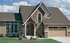 beautiful craftsman style house plan american craftsman style